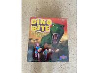 Dino Bite Game *Xmas*