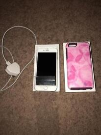 iPhone 6 Gold new opened