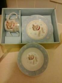 Baby 1 Christmas set