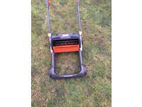 Flymo Grass Cutter