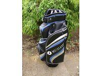 Superb Motocaddy Golf Bag.