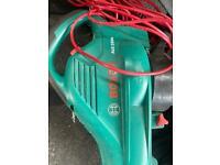 Bosch ALS 2500W Garden blower & vacuum