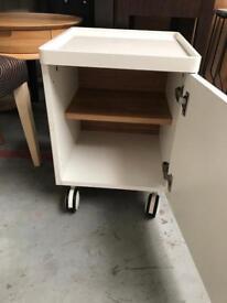 Bedside locker