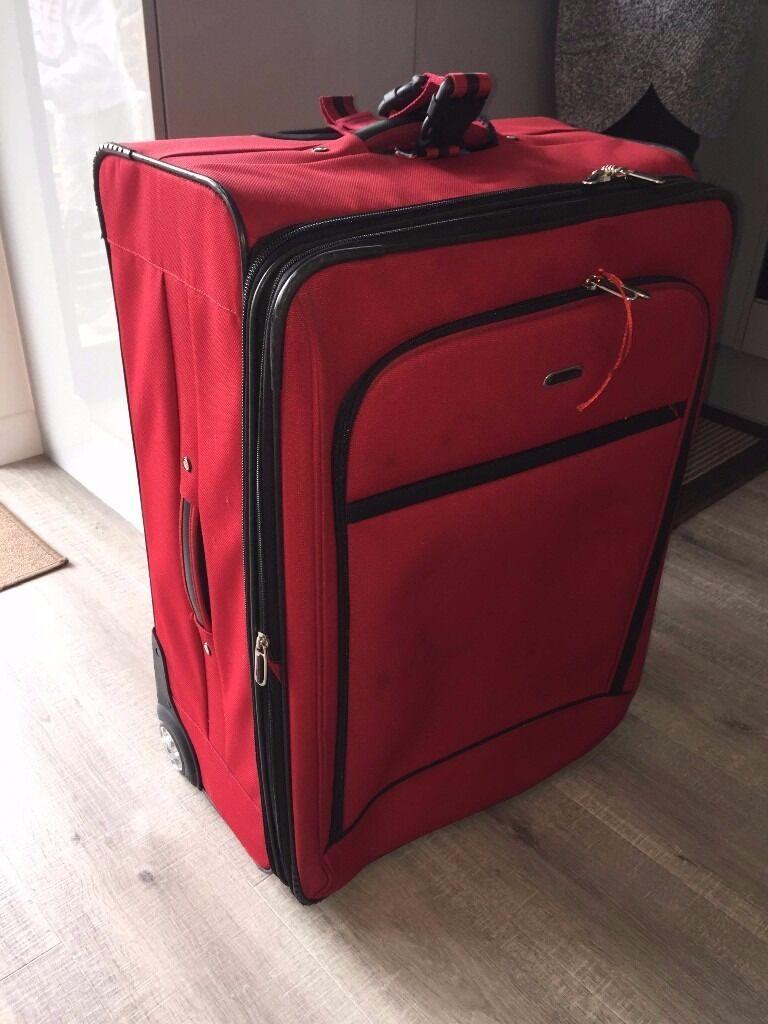 Ralph Lauren Polo Sport Suitcase In Kiveton Park South Yorkshire Gumtree