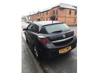 Vauxhall Astra 3doors hatchback SXI