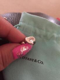 Tiffany & Co ring 925 Genuine hallmarked