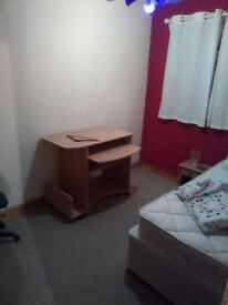 Double furnished Room available
