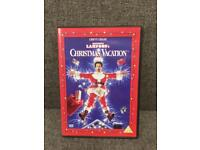 National Lampoon's Christmas Vacation classic Chevy chase Xmas movie Film SDHC