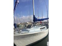 Boat yacht for sale in Canary Islands. Fees paid