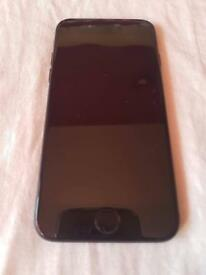 iPhone 7 on ee 128gb