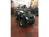 Quadzilla ATV *please read add* needs to go as I need the space so sensible offers will buy thisquad
