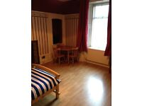 Beautiful Large Room to Let with Walk-in Wardrobe