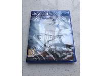 Battlefront PS4