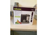 Beaba baby cook solo baby food maker