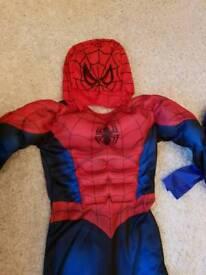 Kids dress up costumes