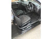 Audi A1 1.6tdi 2011