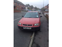 *****Honda Civic 1.4 Excellent Condition FSH inc Cambelt********