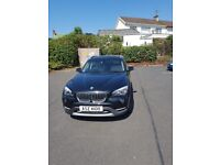 BMW X1 2.0 18d xLine xDrive 5dr like new
