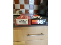 K AND N 33-2865 BOXED PERFORMANCE CAR AIR FILTER PASSAT GOLF VW SEAT AUDI K&N BOXED AS NEW