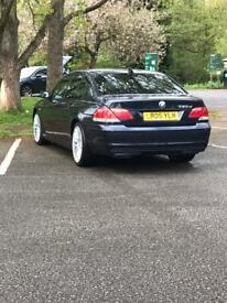 image for BMW 730 D