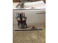 Cuisinart 3.3l food processor