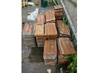 150 reclaimed terra cotta marseille roof tilea