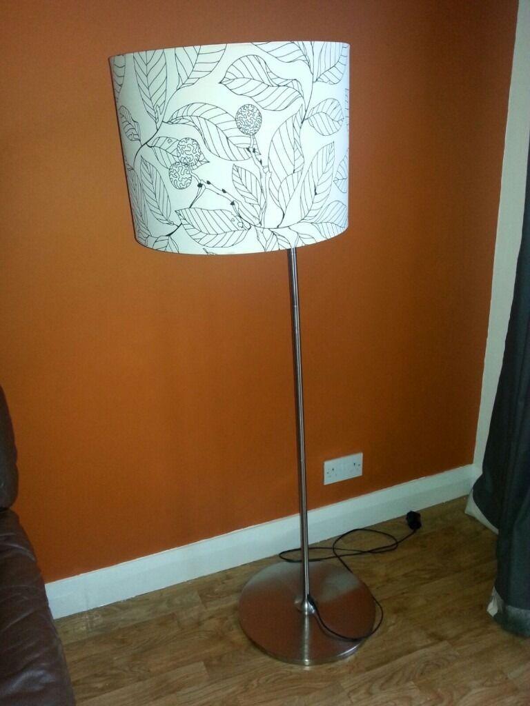 Ikea floor lamp (Stockholm) | in Coventry, West Midlands | Gumtree