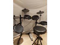 Alesis Electronic Drums Turbo Mesh Kit Bundle