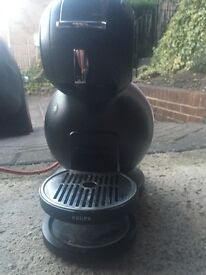 DOLCE GUSTO Melody 3 Hot Drinks Machine - Black