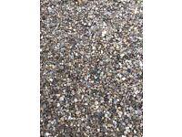 Garden aggregate/gravel