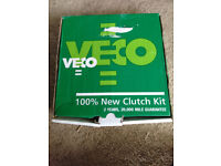 Peugeot 206 VECO Clutch 3 Part Kit (likely to fit some Citroen models)
