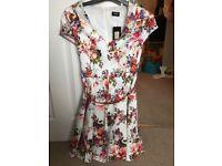 Oasis Skater Dress, never worn