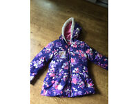 Girl Clothes 4-5 & 5-6 years + shoes,boots size 9(Frozen,Disney Princess,New H&M jacket,Vertbaudet)