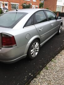 Selling 2008 Vauxhall Vectra - MOT June 2019. Would need a serviced. Selling as changed cars