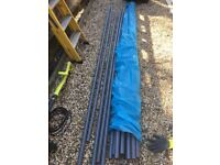 32 mm waste pipe