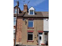 3 Bedroom House to rent close to Wellingborough Train Station