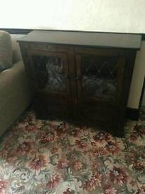 Cabinet...