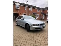 BMW 520i 2.2 petrol