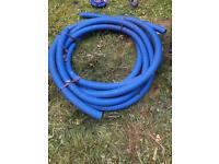 Pipe for land drain