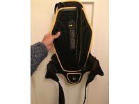 Forcefield L2K back protector large