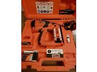 Pasloe 2nd fix gas gun