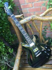 Foo Fighters es335 semi made in China