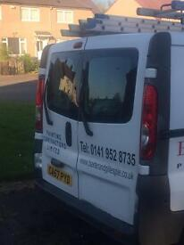 Renault crew van for sale