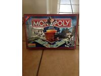 Essex limited edition Monopoly