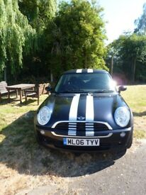 Mini 1.6 Full Service History. VGC Priced to sell