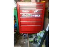 Snap on 26inc tool box