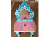 Frozen Dressing Table For Sale