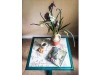 Bespoke cafe/coffee table