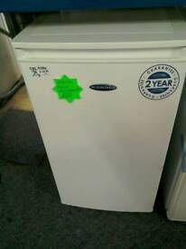 NEW undercounter freezer #21570 Special price £125 ( only a few left )