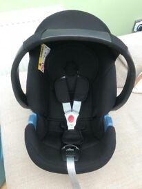 CYBEX (Mamas and Papas) Aton Lightweight ISOFIX Baby Car Seat